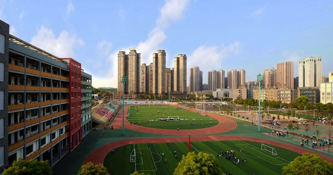 Zhuzhou School Affiliated To Beijing Normal University - banner