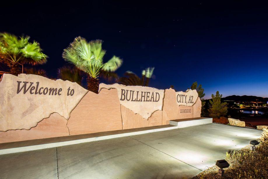 Bullhead Elementary School District - banner