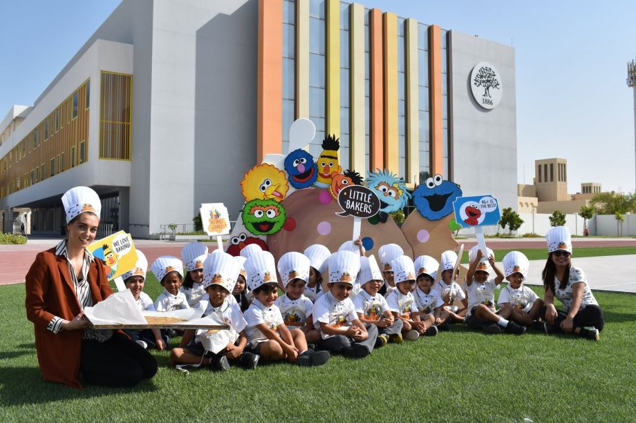SABIS® Network Schools - UAE, Oman, Qatar and Bahrain.