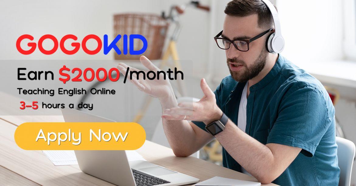 GoGoKid - banner