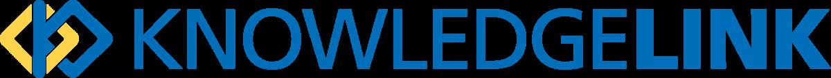 KnowledgeLink - banner