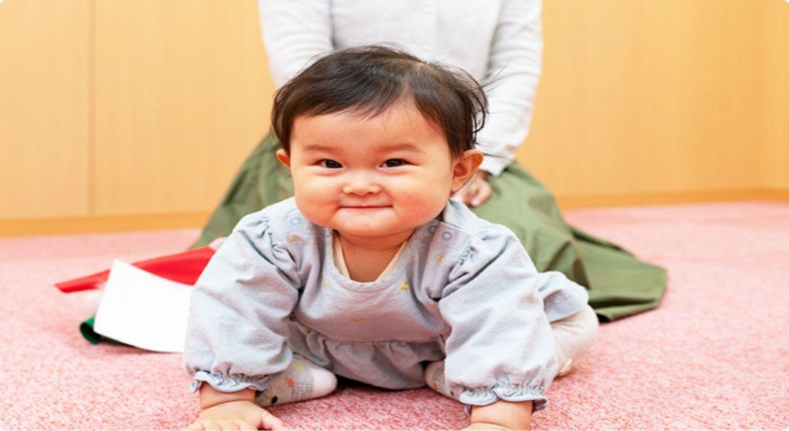 Teach Babies at Amity!