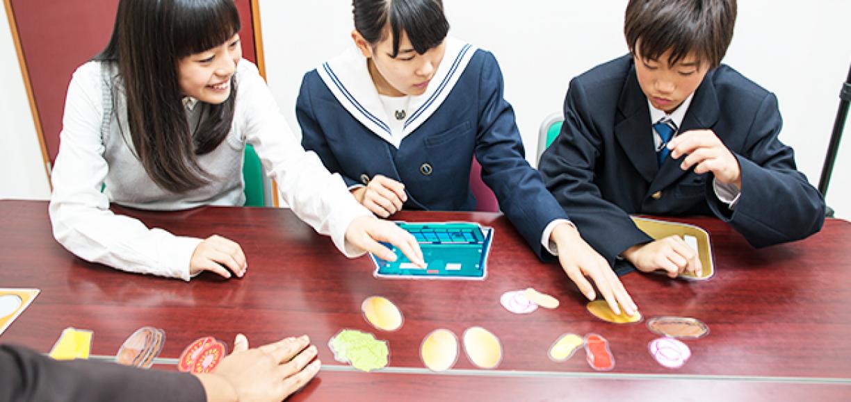 Teach High School Students at Amity!